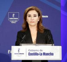 La consejera de Fomento anuncia una inversión de 174 millones de euros en las carreteras de Guadalajara