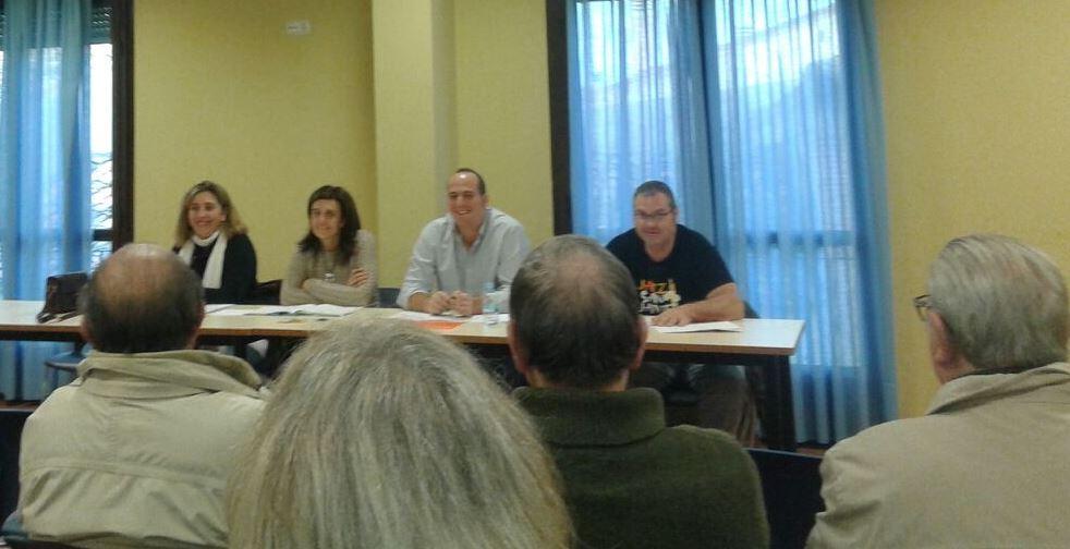 """El PP asegura que """"el PSOE de Yunquera ha hipotecado a los vecinos durante años al obligarles a estar en un sistema privado de recaudación"""""""