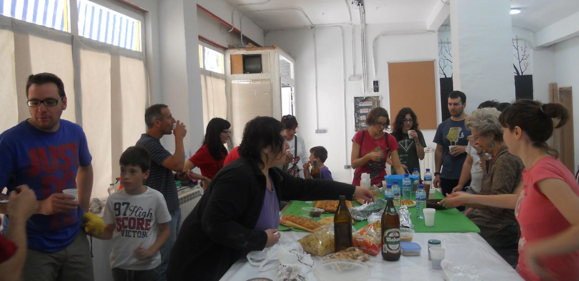 El Rincón Lento festeja el sábado la inauguración de su nueva sede