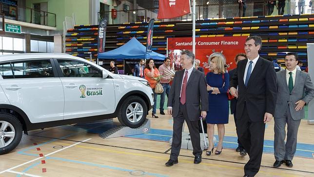 Este jueves abre sus puertas el VII Salón del Automóvil de Guadalajara