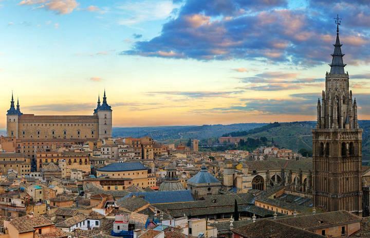 La Biblioteca Municipal de Yunquera de Henares organiza una salida cultural a Toledo