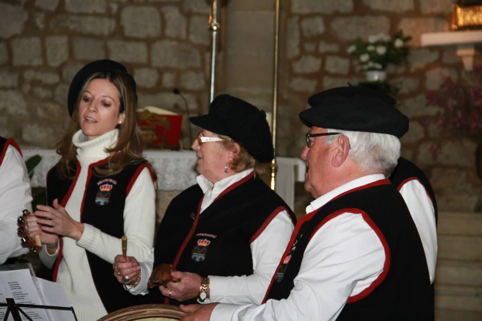 La Alcarria volverá a darle la bienvenida a la Navidad en el VII Certamen de Villancicos de Pareja