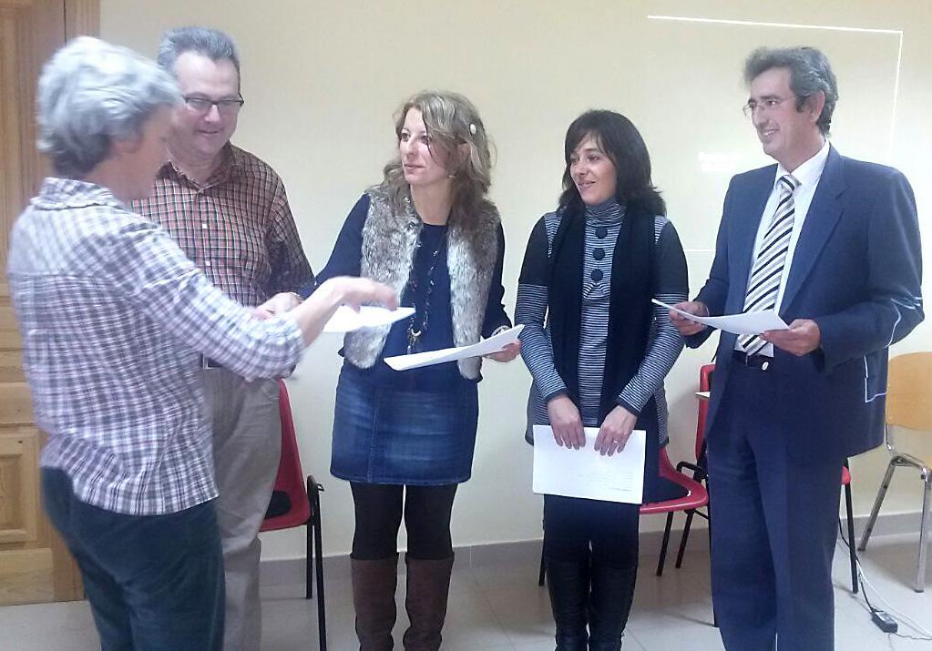 Profesionales de los Servicios Sociales de Atención Primaria participan en tres cursos en Cifuentes, Brihuega y Trillo