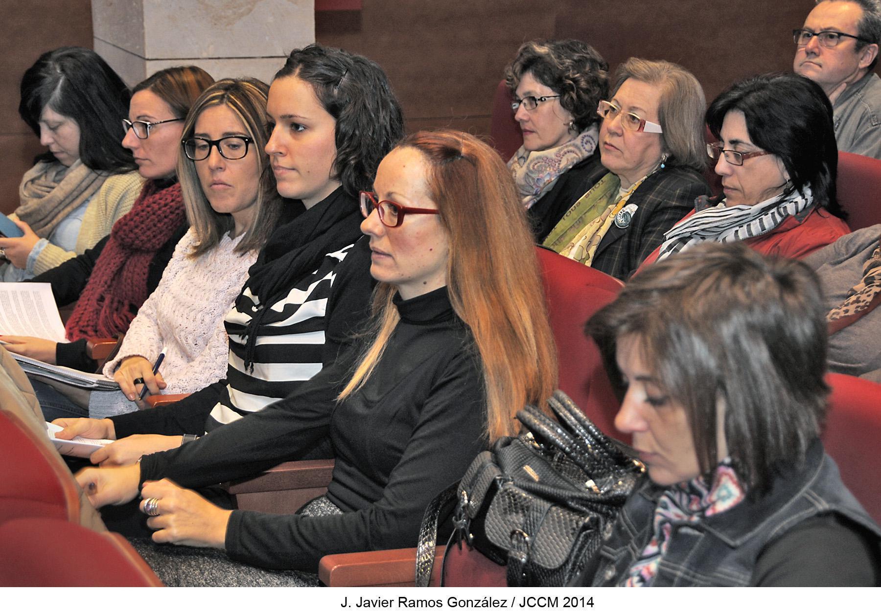 Jornada Informativa dirigida a los Profesionales de los Servicios Sociales de Atención Primaria