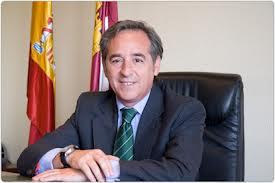 Las aguas bajan revueltas en el empresariado toledano : Nicolás destituye a Corroto