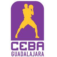 Fin de semana plagado de victorias para el CEBA Guadalajara