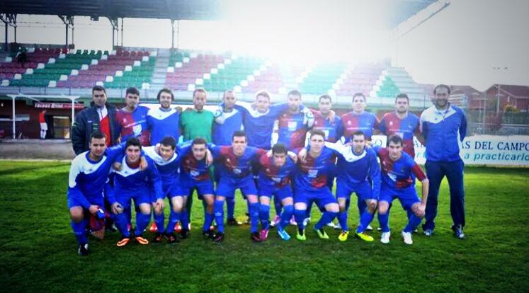 El Sigüenza recupera el liderato después de ganar en Molina (1-4)