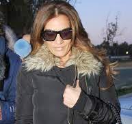Raquel Bollo va a cárcel a visitar a su prima, no... a la Pantoja