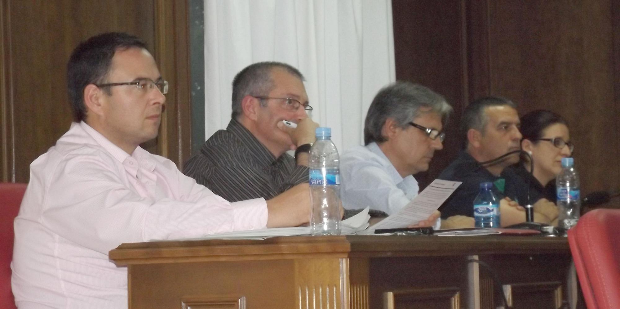 El PP impulsa una iniciativa para que Ayuntamiento mejore la transparencia hacia toda la ciudadanía de Azuqueca