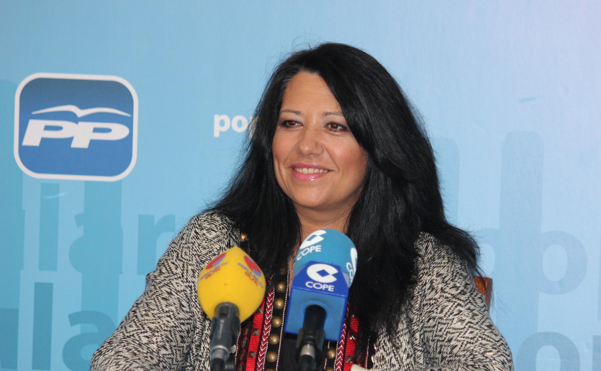 """Carolina Hernández explica la normativa sobre recogida de setas que entrará en vigor """"en breve"""""""