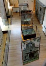 Del 5 al 8 de diciembre, jornadas de puertas abiertas para visitar el Centro de Interpretación Turística en el castillo de Torija