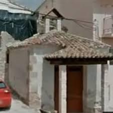 El hombre que derribó la Ermita de Pastrana :