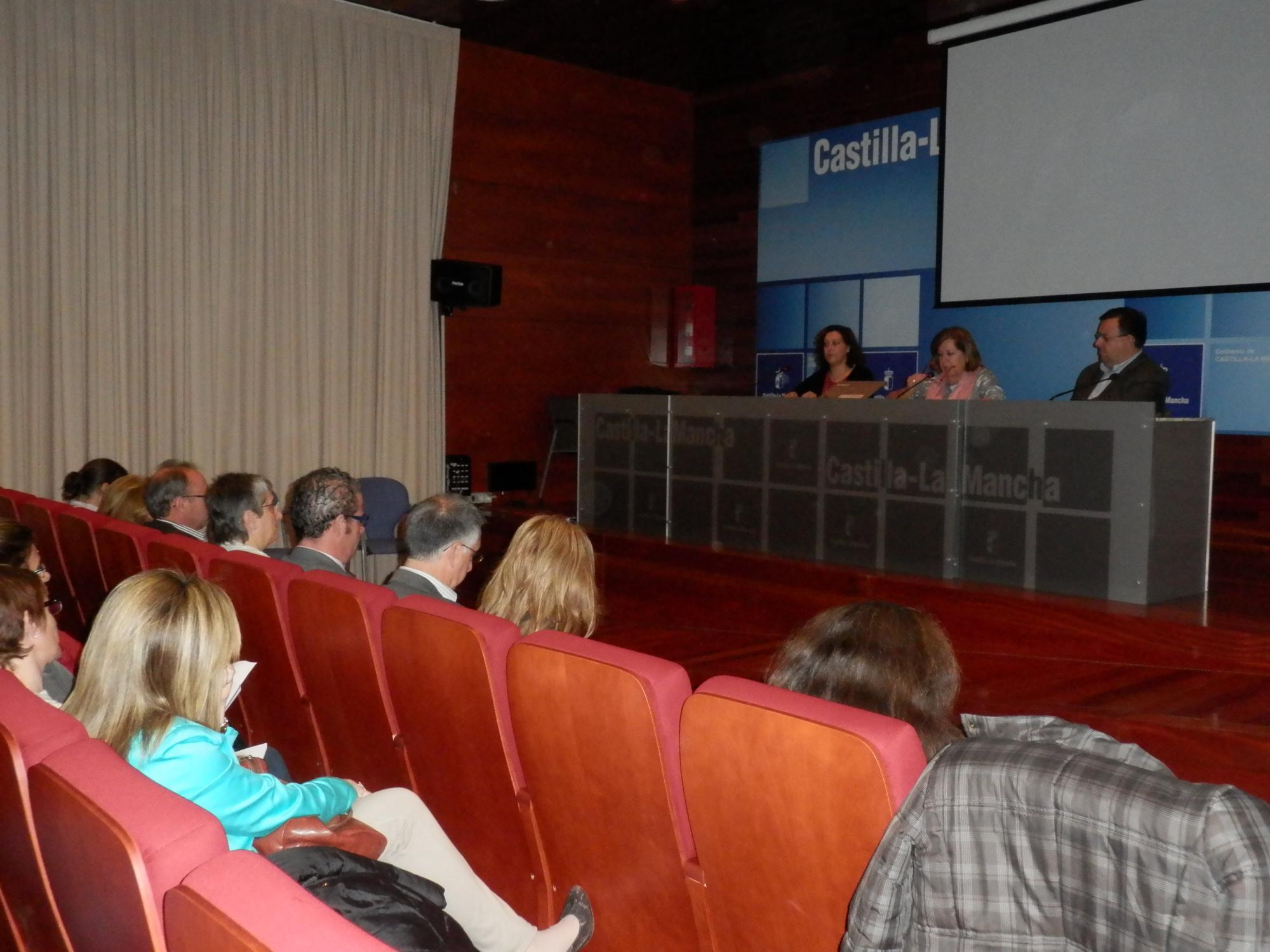 Guadalajara se suma a los actos con motivo del Día Internacional de las Personas con Discapacidad