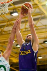 El CEBA afronta su particular 'derby' ante el vigente campeón