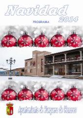El Ayuntamiento de Yunquera da a conocer la programación Navideña