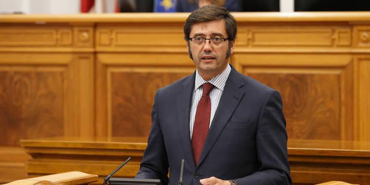 """Romaní : """"Tenemos un nivel de deuda alto como consecuencia de un déficit de 8.000 millones y más de 11.000 millones de deuda de la legislatura anterior"""""""