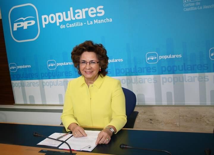Riolobos anuncia un nuevo varapalo judicial del Tribunal Constitucional a Page