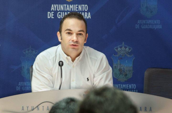 El Ayuntamiento de Guadalajara vuelve a apostar por el casco histórico como centro neurálgico de la programación navideña