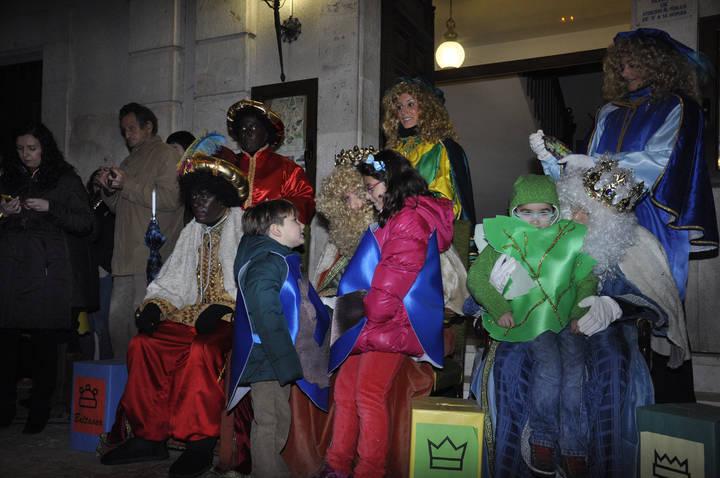 La Navidad envuelve a Brihuega de solidaridad, música y diversión