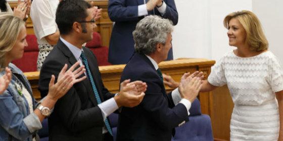 El Consejo de Gobierno aprueba el anteproyecto de Ley de Transparencia, Buen Gobierno y Participación Ciudadana