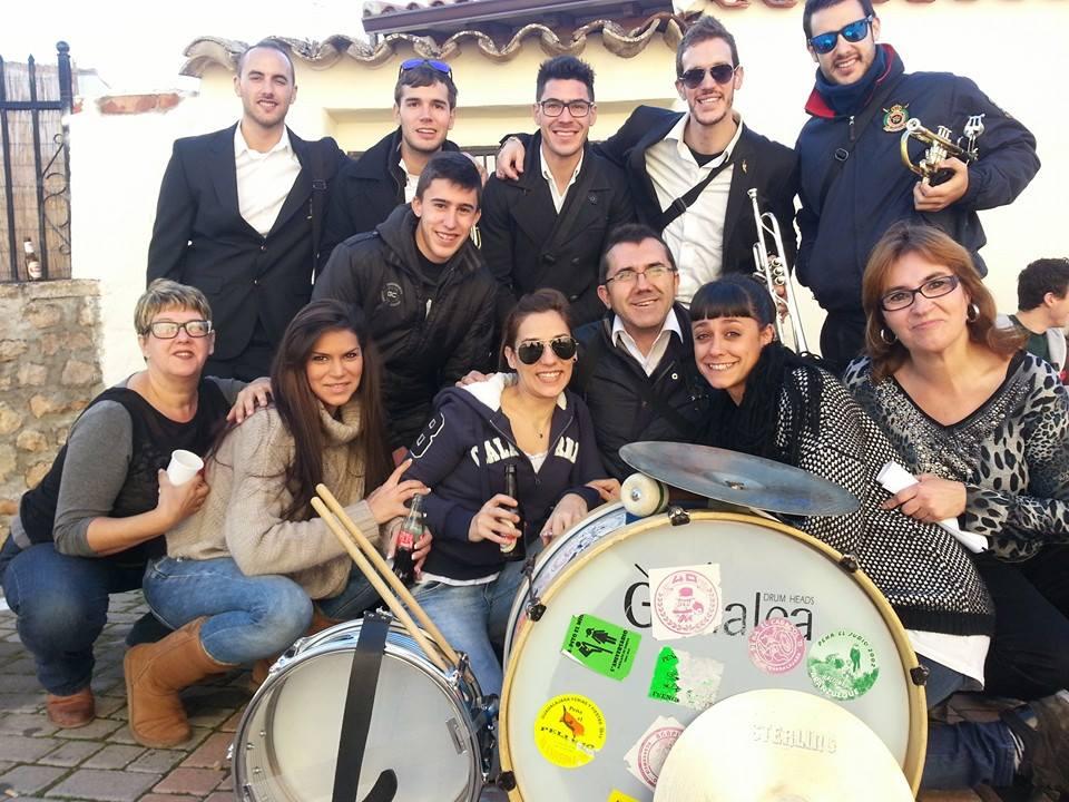 Devoción y música protagonizan la fiesta patronal de Morillejo en honor a la Inmaculada