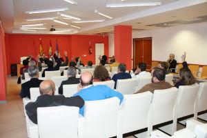 Aprobados los proyectos de la segunda línea de ayudas de la MAS para obras en municipios