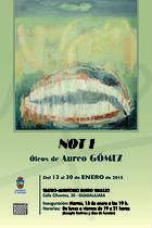 El Teatro Buero Vallejo acogerá a partir del martes 13 de enero la exposición