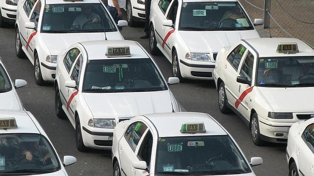 Guadalajara pondrá en marcha dos taxis para personas con problemas de movilidad