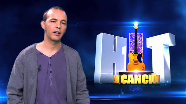 Dr. Sapo participará en el concurso de Televisión Española Hit-La Canción