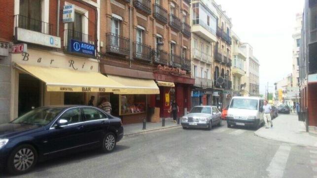 Este viernes se asfaltarán las calles Miguel Fluiters, Teniente Figueroa y Juan Catalina