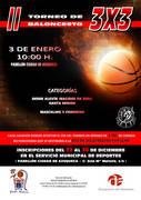 Fútbol, baloncesto, frontenis y natación, citas deportivas del fin de semana en Azuqueca de Henares