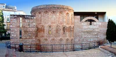 La yesería mudéjar de la iglesia de San Gil, detalle monumental del mes
