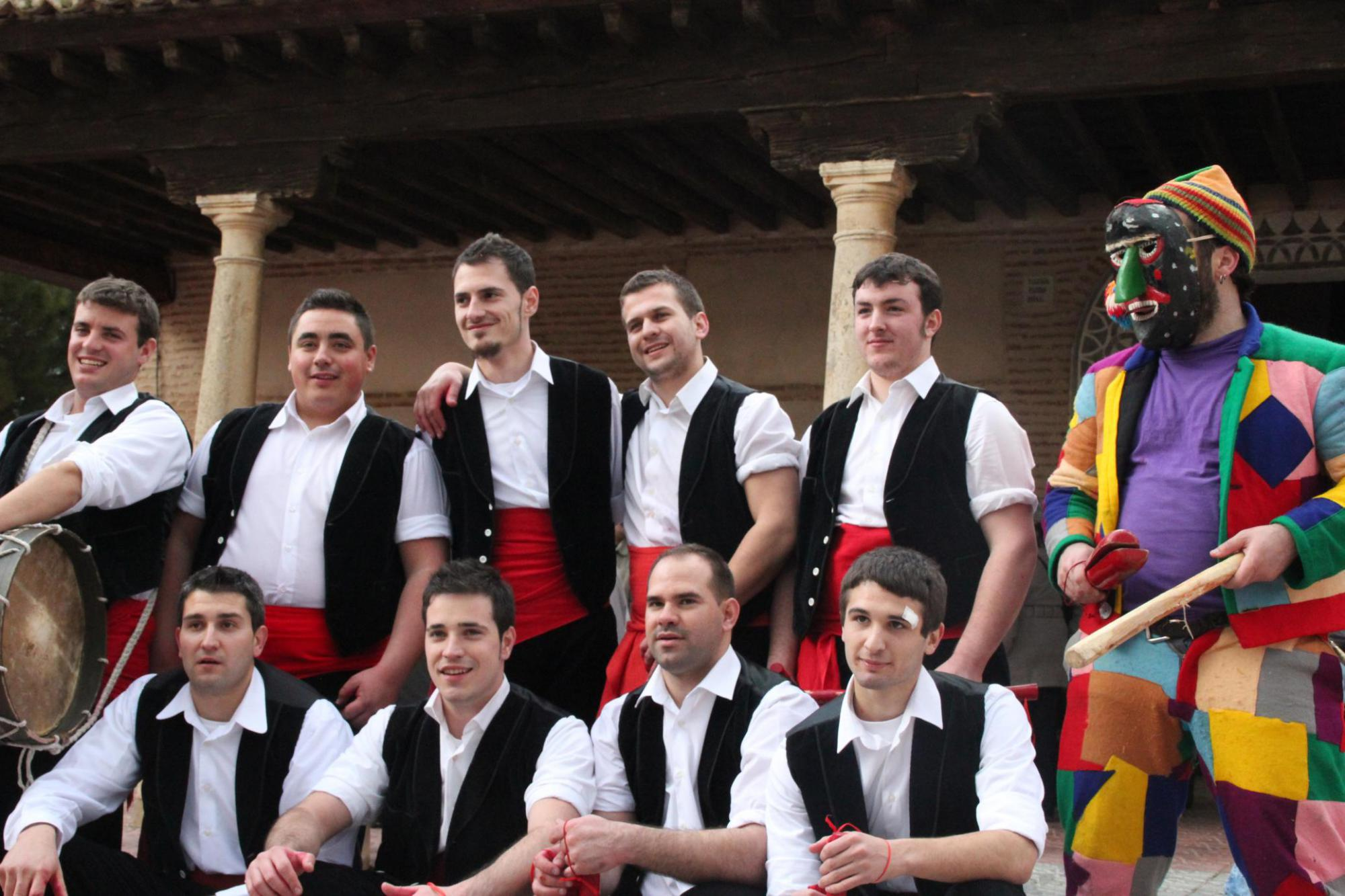 Valdenuño Fernández celebrá el domingo 11 de enero la fiesta del Santo Niño Perdido
