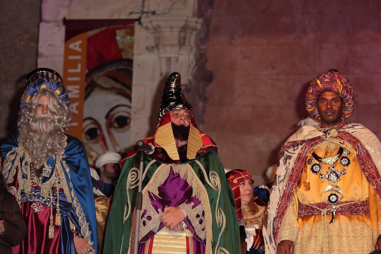 Más frío y más sol con nubes por la tarde, este Día de Reyes en Guadalajara