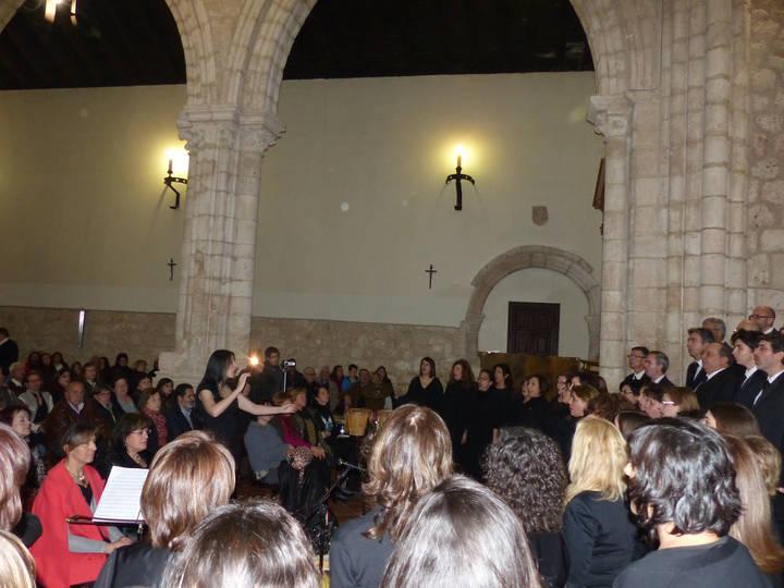 Ana Guarinos destaca la calidad y la gran acogida del programa 'Cultura en ruta' que patrocina la Diputación