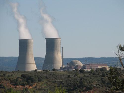 La central nuclear de Trillo de Guadalajara registró cuatro sucesos nucleares en 2014