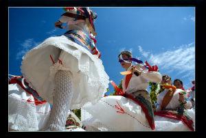 Cuarto Premio, Danzando con el viento (Utande, Guadalajara) de Jesús de los Reyes