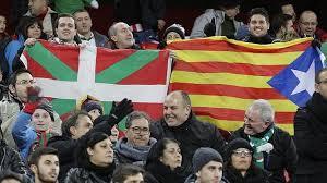 Linchan al capitán de la selección catalana por hablar en español
