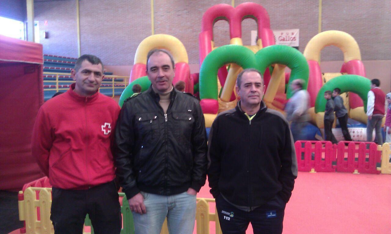 El Naviguad arranca con multitud de propuestas y diversión en Molina de Aragón para disfrute de los más pequeños