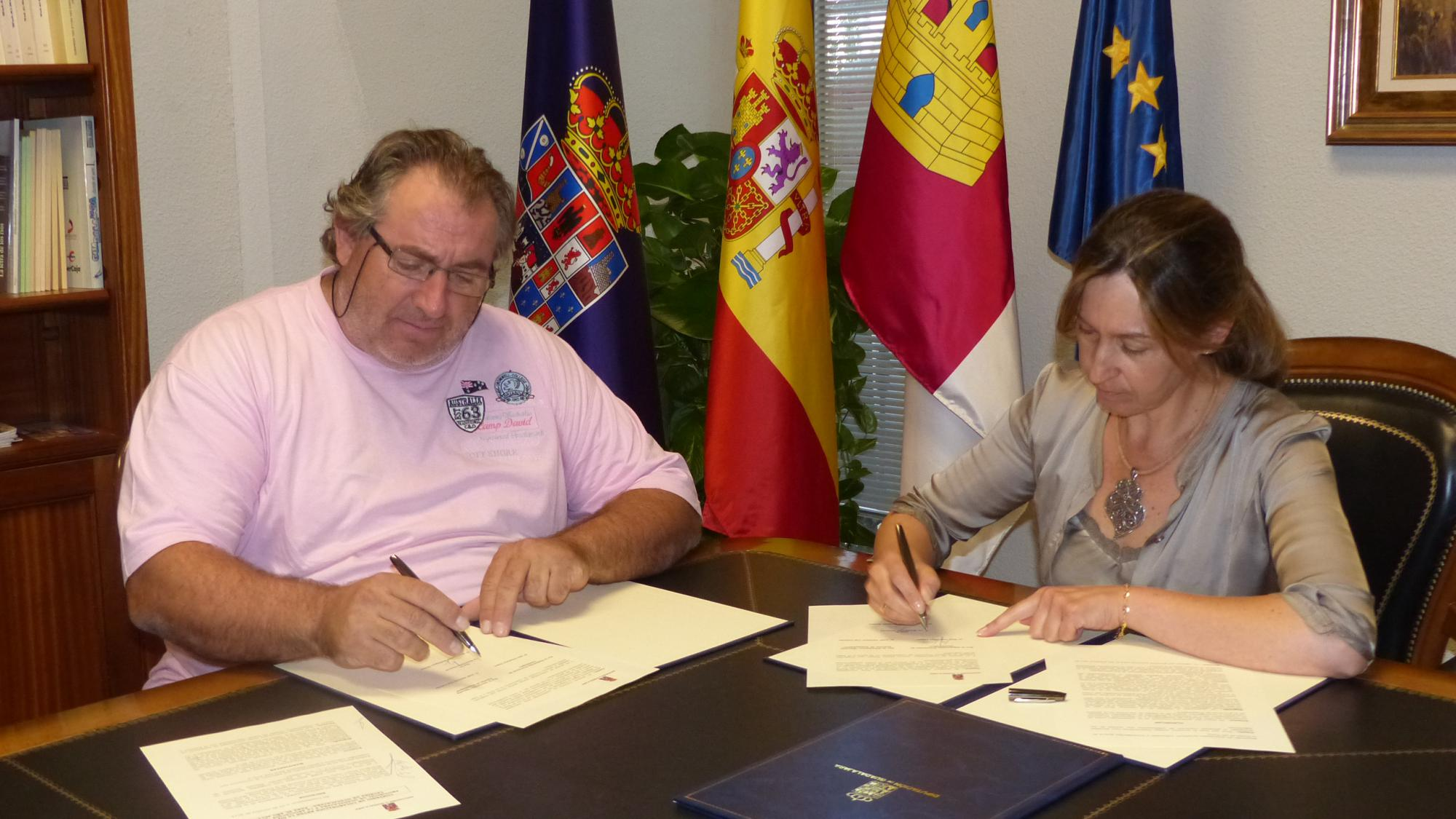 La Diputación apoya la actividad de la Escuela Taurina de Guadalajara que impulsa el conocimiento de la fiesta de los toros