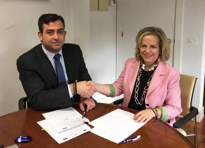 Cabanillas pondrá en marcha un nuevo taller de empleo sobre gestión y dinamización de instalaciones deportivas
