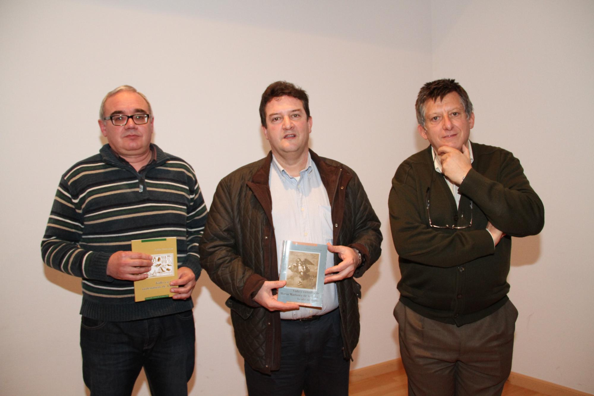 Aurelio García aporta nuevos datos a la historia de Trillo y de los trillanos