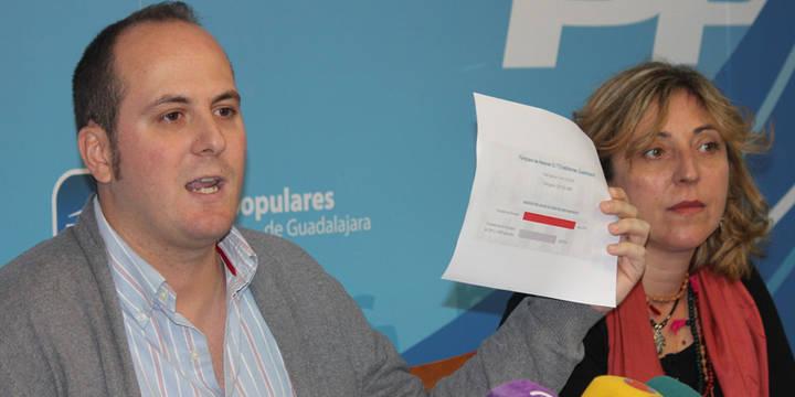 El PP de Yunquera denuncia que el ayuntamiento socialista no presenta los presupuestos de 2015 en tiempo y forma