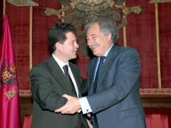 El juez Ruz sienta en el banquillo al ex secretario general del PSOE de Castilla La Mancha, Moltó por el perjuicio económico que causó a la CCM