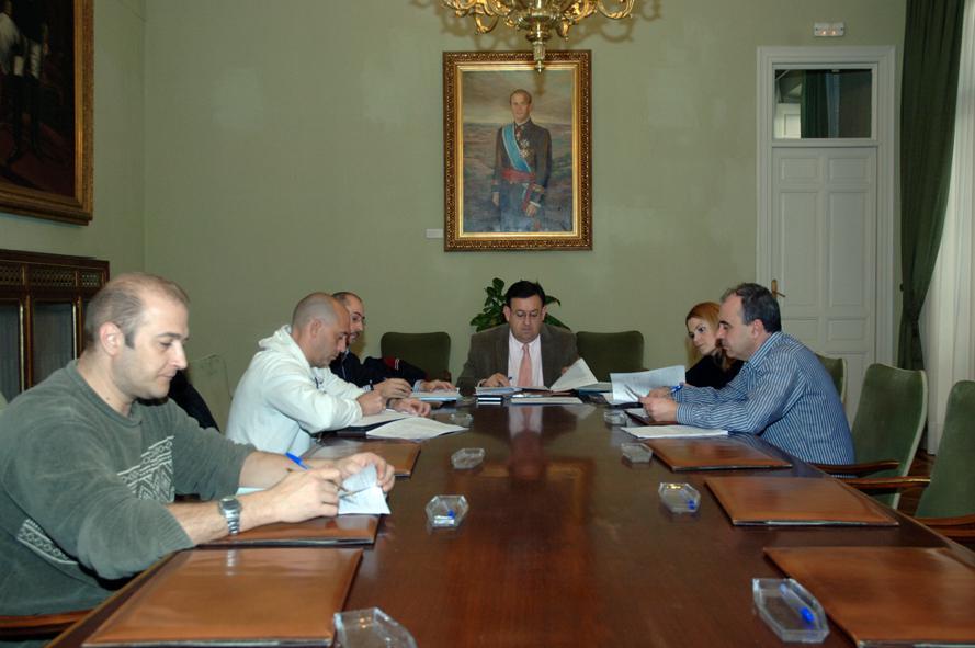 La Diputación ayuda a distintas ONGs a sacar adelante ocho proyectos de desarrollo y emergencia en varios países