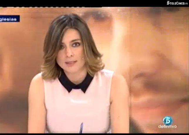 Sandra Barneda: