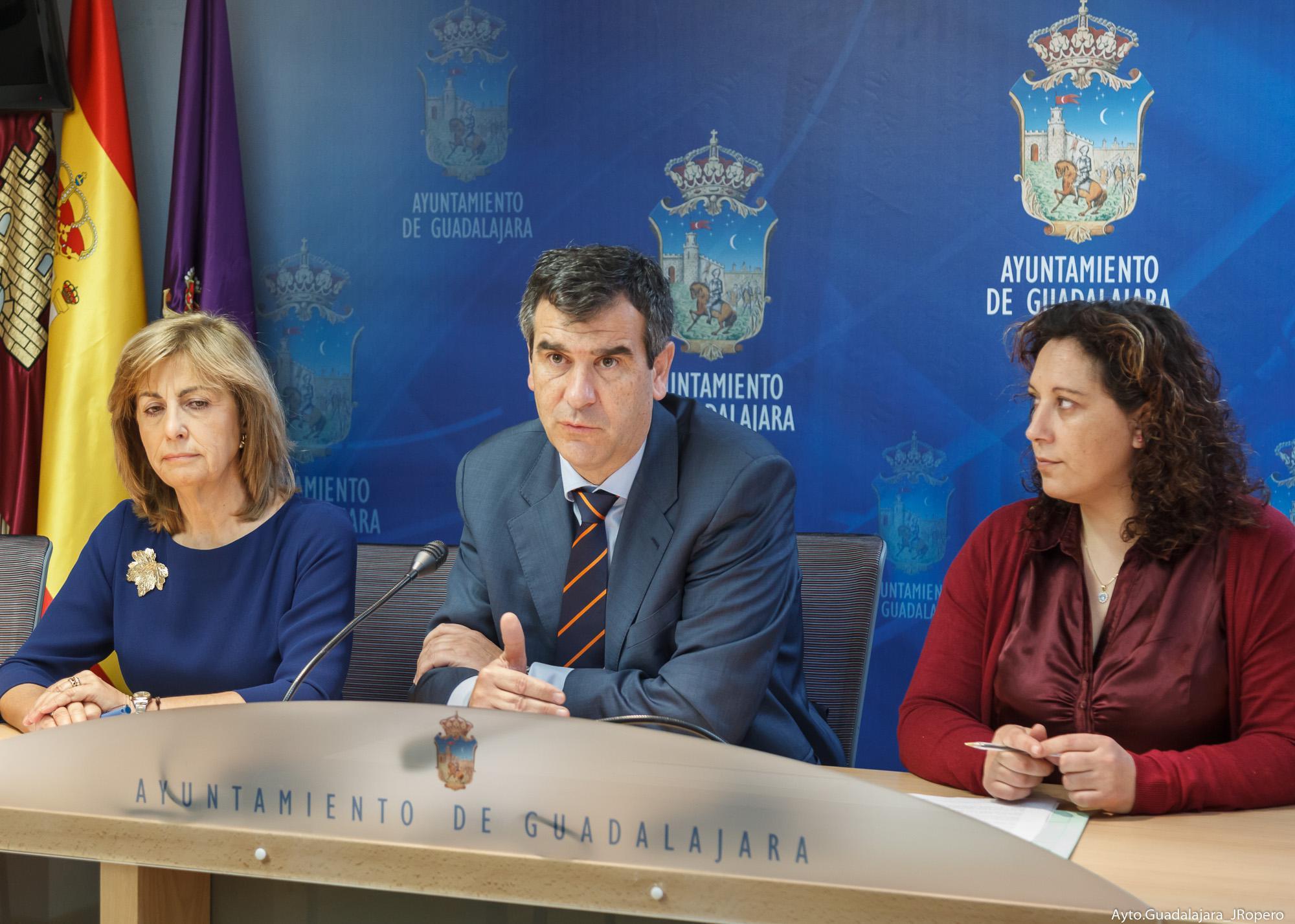 El Ayuntamiento ha gestionado 1.655.670 euros en ayudas para atender situaciones de emergencia