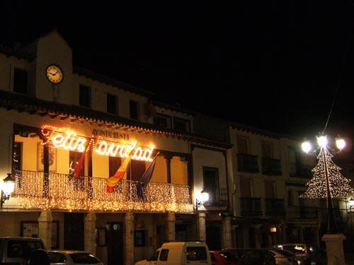 La tradición belenista, el teatro infantil y la música popular protagonizan la Navidad en Horche