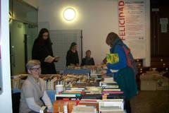 Comienza la venta solidaria de libros en la Casa de la Cultura de Azuqueca de Henares