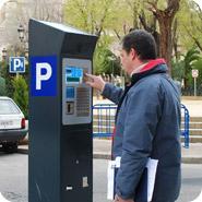La empresa de aparcamientos Empark donará un porcentaje de lo recaudado a través de la aplicación Telpark a la ong Ayuda en Acción